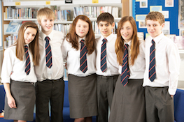 Child Protection in Secondary Schools