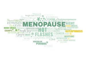 Guest Access Menopause in the Republic of Ireland Workplace