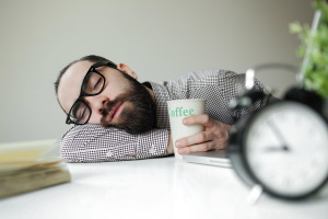 Fatigue in the Republic of Ireland Workplace