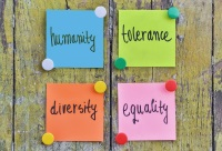New Diversity and Inclusion in the Northern Ireland Workplace