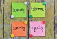 New Diversity and Inclusion in the Republic of Ireland Workplace