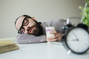 Fatigue in the Workplace