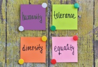 New Diversity and Inclusion in the  Workplace